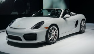 Hottest Cars | 2015 New York Auto Show