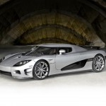 10 Most Expensive Cars in The World #1