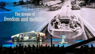 Top 10 Advanced Car Technologies