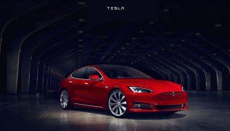 Tesla Can't Make Them Fast Enough